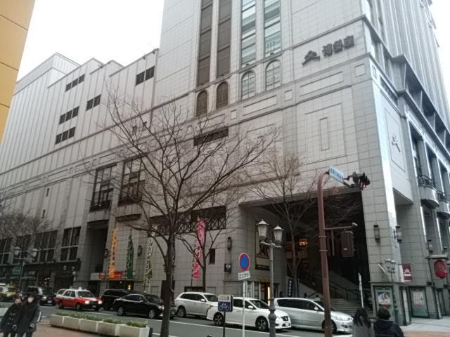 博多駅から歩いていける観光スポット!